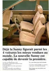SUNNY B790