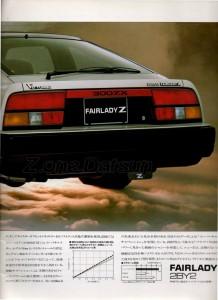 Z31 JAPON 777