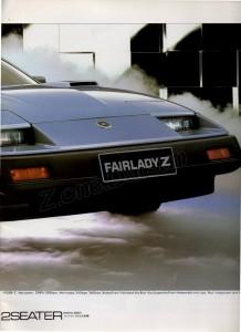 Z31 JAPON 783