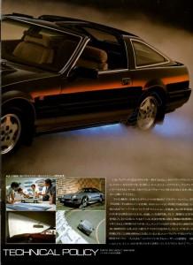 Z31 JAPON 795