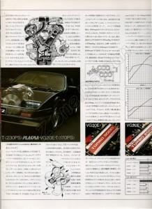 Z31 JAPON 797
