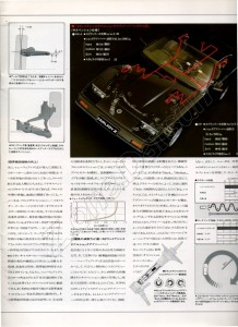 Z31 JAPON 799