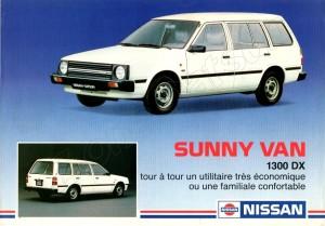 sunny van817