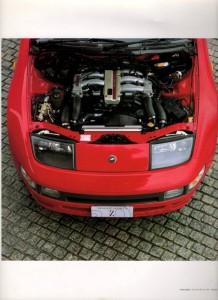 300zx Z32 JAPON 942