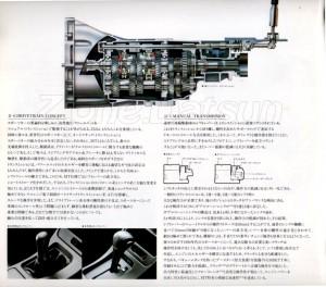 300zx Z32 JAPON 945