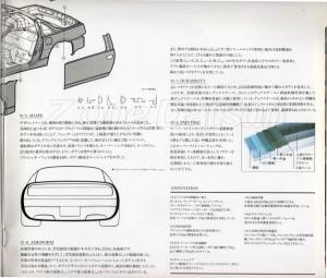 300zx Z32 JAPON 961