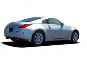350z 2005