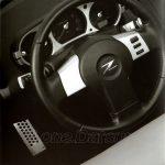 NISSAN roadster 350z026