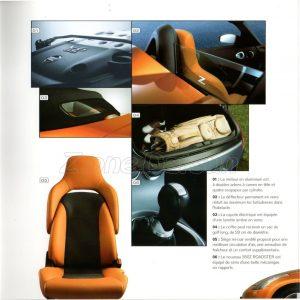 NISSAN roadster 350z033