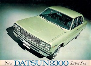2300 SUPER SIX USA