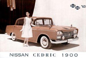 nissan-cedric-datsun-1963