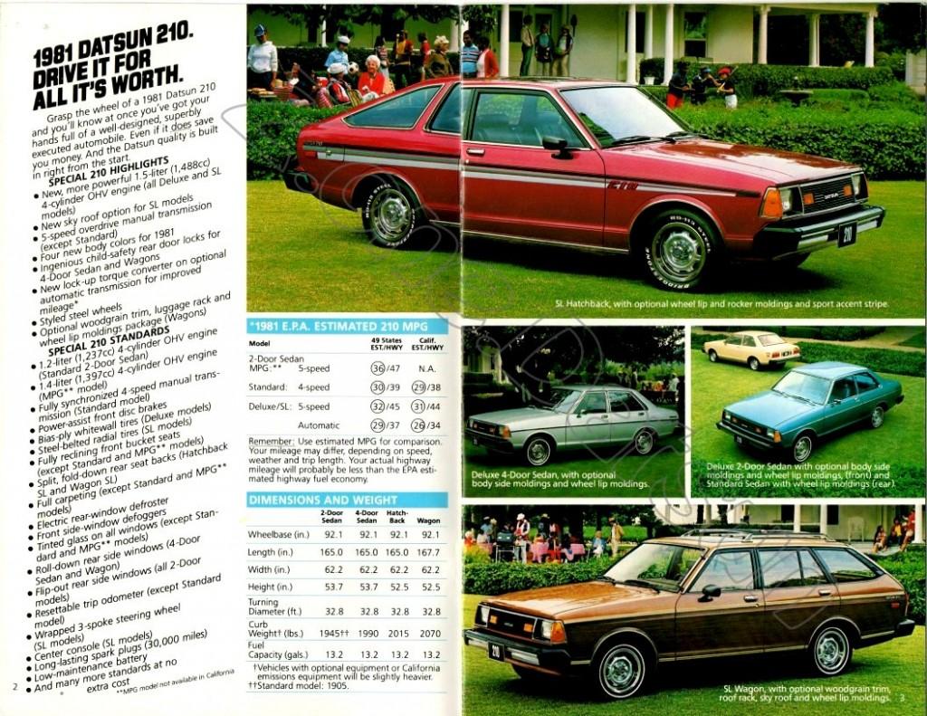 catalog 1981 usa 653
