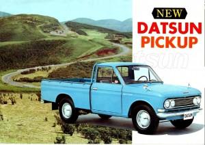 520 pickup 1968