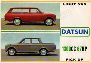 PICKUP 520 1966819