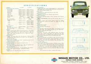 PICKUP 520 1966822