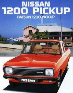 sunny-1200-pickup