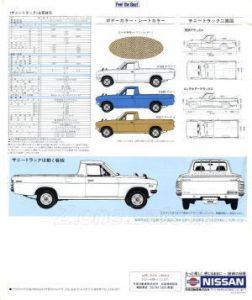 sunny-pickup-b120-6