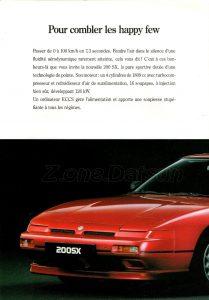 nissan 200sx 1989776