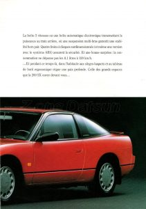 nissan 200sx 1989777