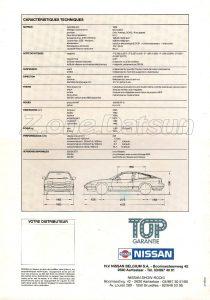 nissan 200sx 1989778