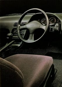 nissan 200sx 1989791