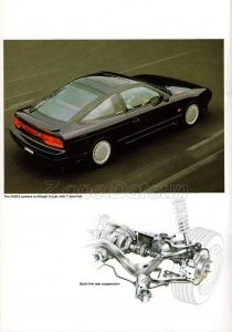 nissan 200sx 1989793