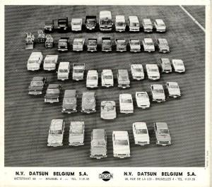 CAT 1969 BELGIQUE820