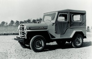 Datsun_Patrol_1958_4W65