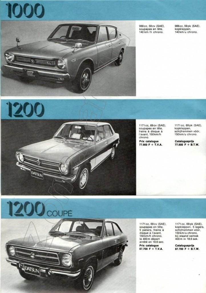 cat 1971 BELG 171