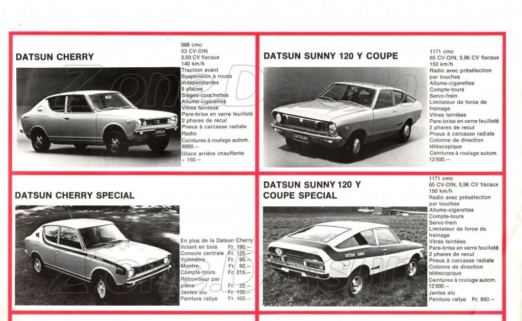 cat 1975 SF290