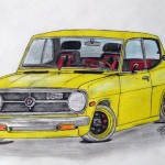 71__datsun_1200_deluxe_commission_by_mister_lou-d5o2hhh
