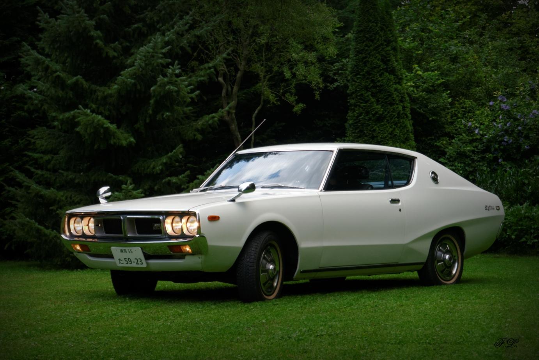 SKYLINE 20000GTX 1973 (1)