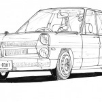 Showa_era_Datsun_Gloria_by_ngarage