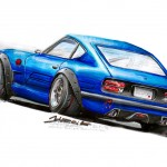 datsun_240z_by_sketcher_from_pvt-d52lom7