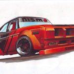 dessins-datsun-1