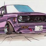 dessins-datsun-3
