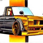 dessins-datsun-4