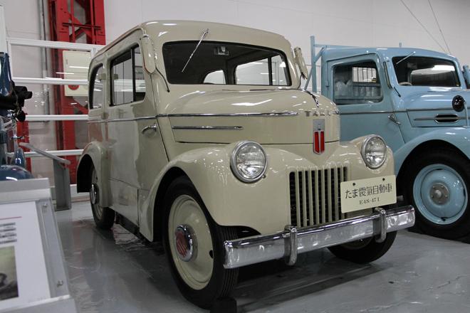 1947 TAMA ELECTRIQUE
