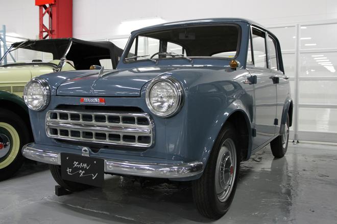 1956 DATSUN 113