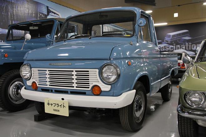 1966 CABSTAR