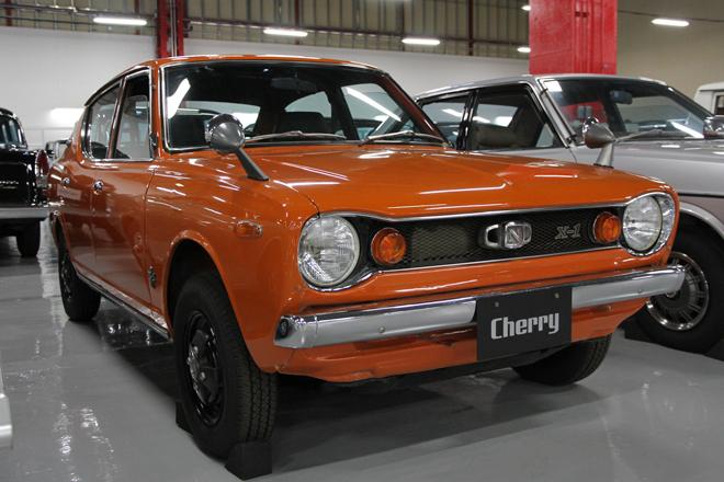 1970 CHERRY X1