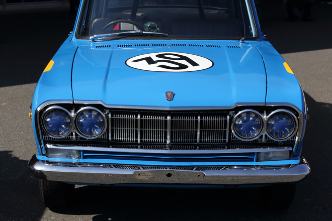 SKYLINE PRINCE 1964 S54 (2)