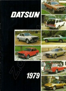 catalogue UK 1979