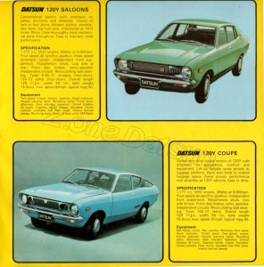 CATALOGUE 1973 UK429
