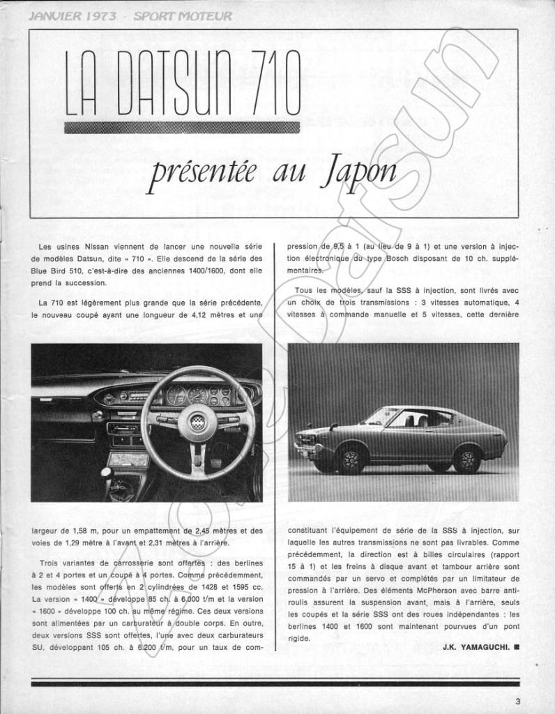 710 01 1973 belgique 712