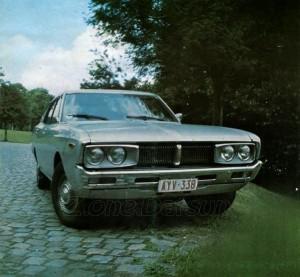 datsun laurel 1982 379