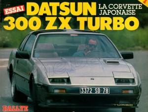 essai 300zx turbo 388
