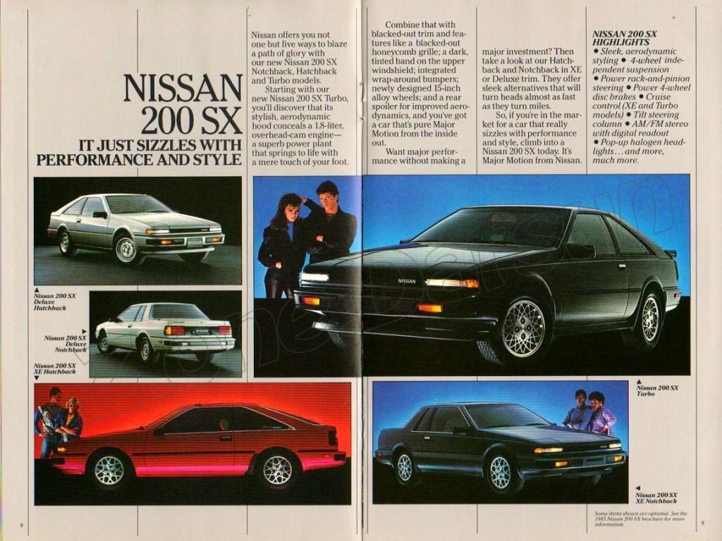 cat 1985 usa 589