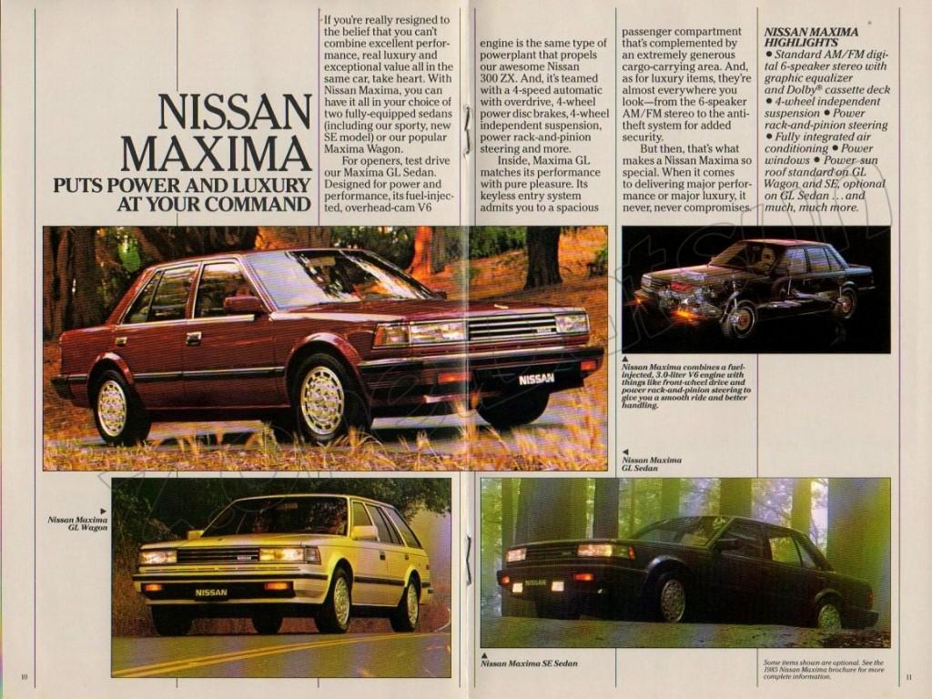 cat 1985 usa 590