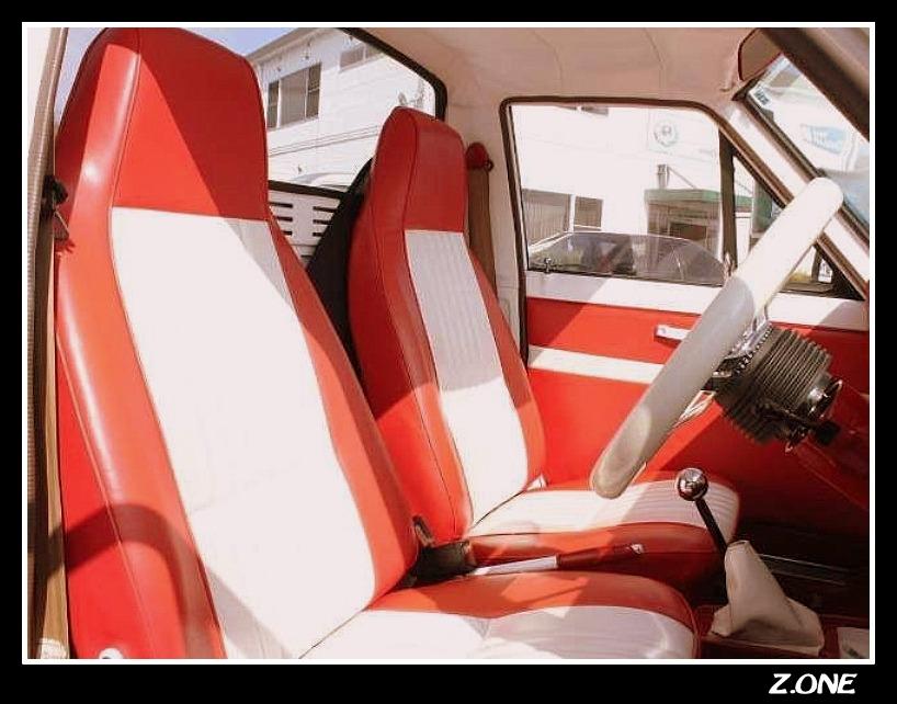 SUNNY PICKUP B20 (7)